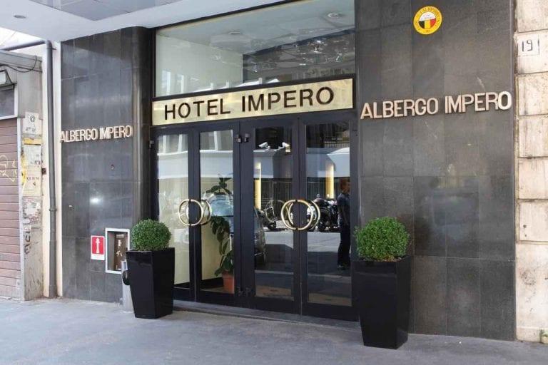 فندق إمبيرو
