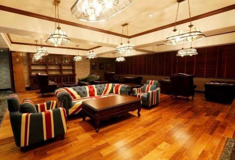 فندق بلانيت هوليود بيتش ريزورت غوا