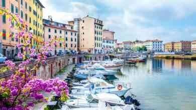 السياحة في ليفورنو ايطاليا .. وافضل 12 اماكن سياحية 11