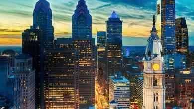 السياحة في مدينة فيلادلفيا