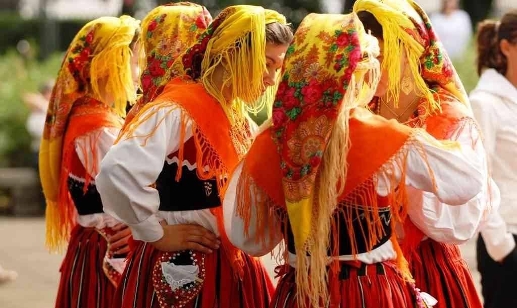 عادات وتقاليد البرتغال