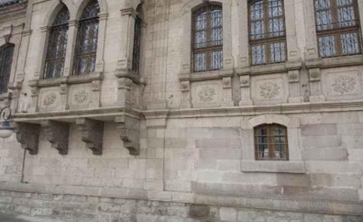 """"""" متحف جوهر نسيبةMuseum Tibbi """" .. افضل اماكن السياحة في قيصري"""