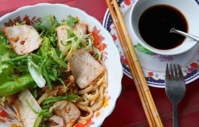 تعرف على ..أشهى الأكلات وأفضل و أرخص المطاعم فى فيتنام ..