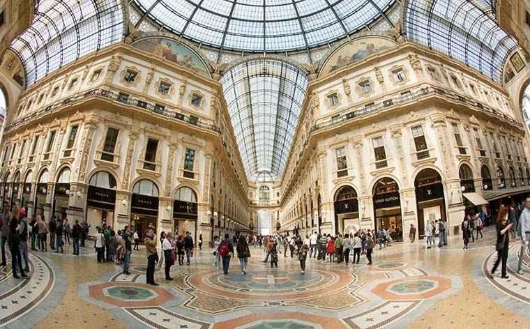 """"""" تعرف على بعض مراكز التسوق و عناوينها فى لشبونة .."""
