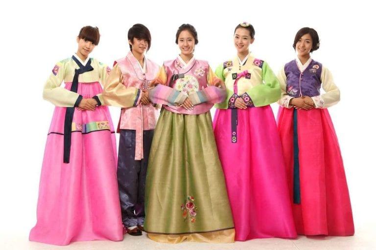 - أشهر المحذورات فى عادات وتقاليد الشعب الكوري ..
