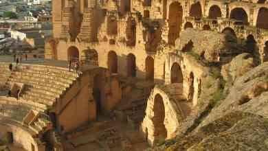 السياحة في مدينة قابس .. فى أجمل مدن تونس الخضراء 8