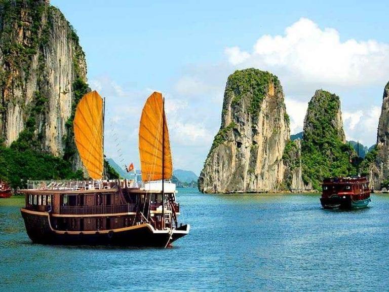 تعرف على ..أفضل و أرخص وسائل النقل فى فيتنام ..