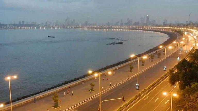 شواطىء - السياحة في مدينة مدراس الهندية Chennai