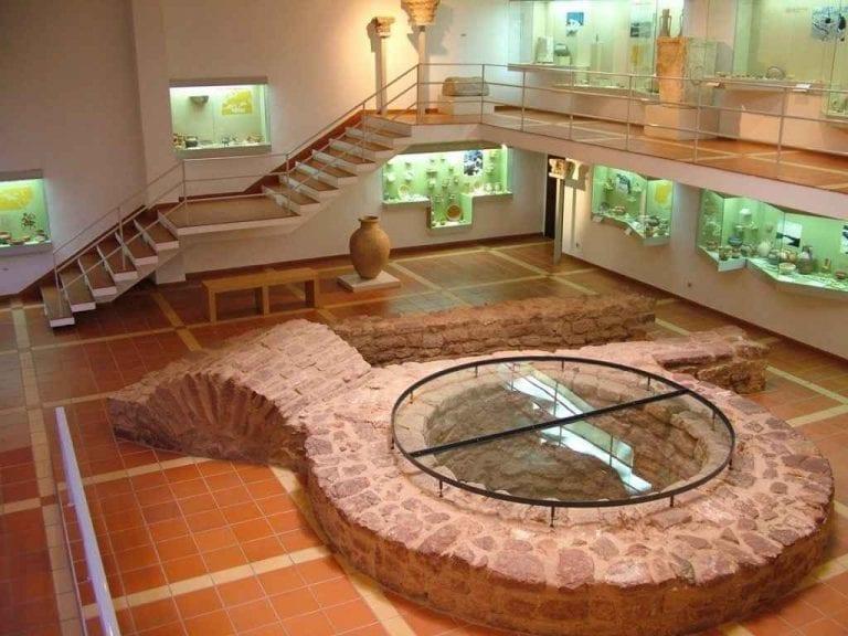 """"""" المتحف الأثرىArchaeological Museum of Albufeira"""" .. اهم معالم السياحة في ألبوفيرا البرتغال .."""