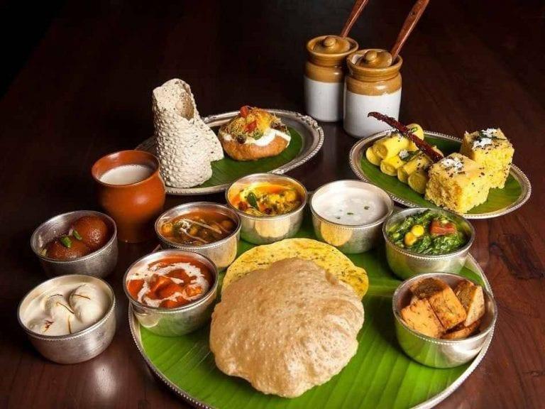 الطعام في مدراس - السياحة في مدينة مدراس الهندية Chennai