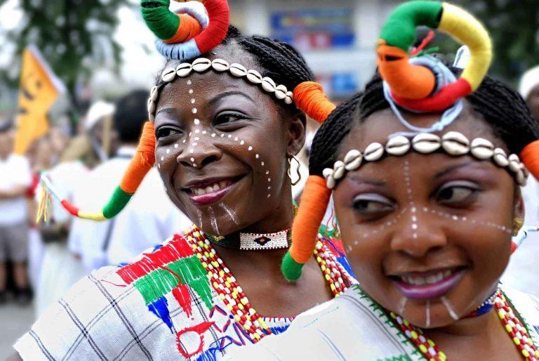 عادات وتقاليد نيجيريا .. تعرف على أغرب عادات و تقاليد الشعب النيجيرى .. 2