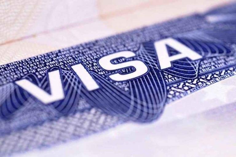 تأشيرة الدخول إلى فيتنام ..