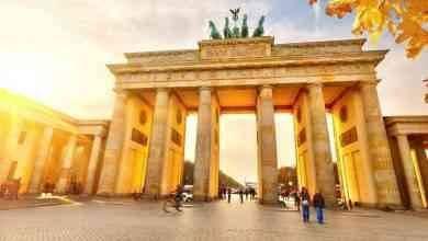 المتاحف في برلين