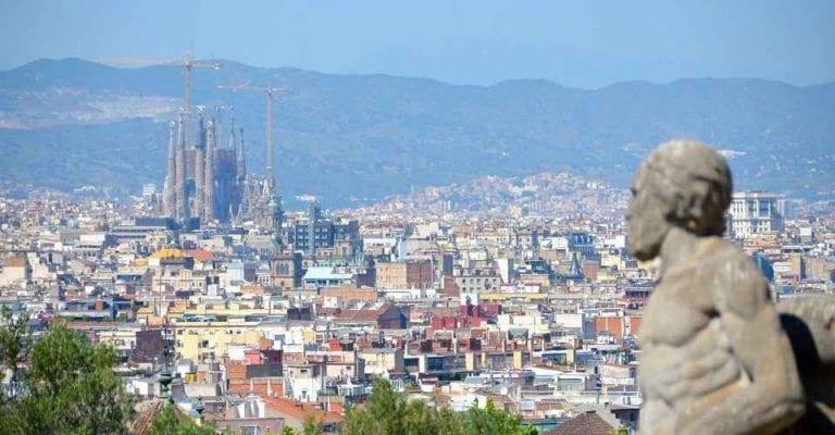المتاحف فى برشلونة .. أجمل متاحف العالم ..
