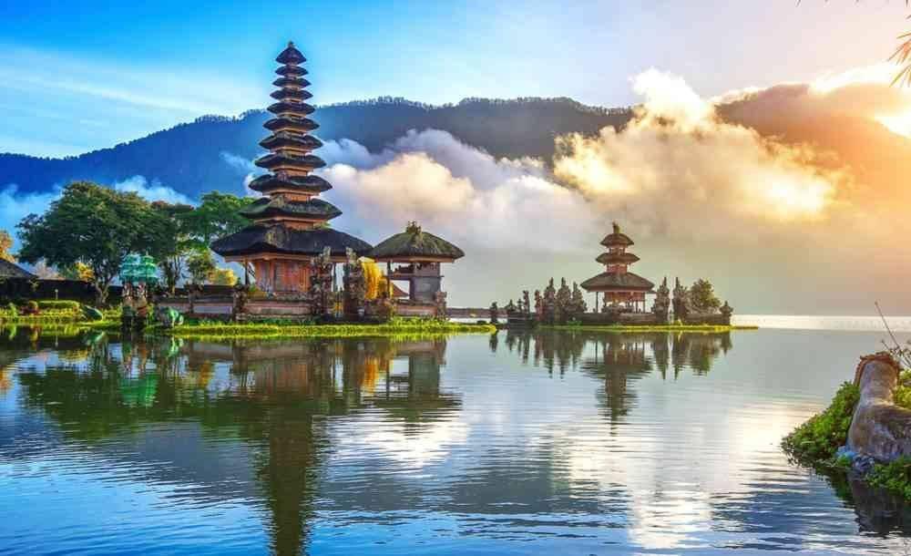 برنامج سياحي عائلي في بالي