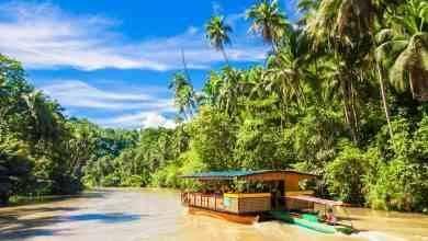 برنامج سياحي في سيبو