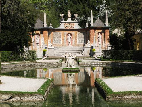 قصر هيلبرون