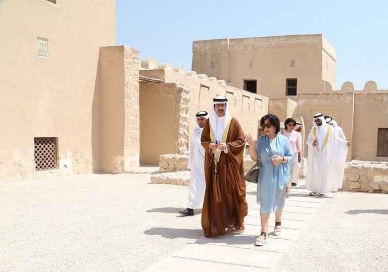 متحف الشيخ سلمان ابن أحمد الفاتح