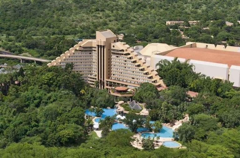 إليك..اهم معالم السياحة في صن سيتى جنوب أفريقيا..