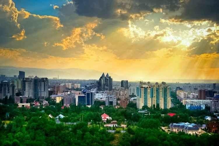 إليك ..افضل اماكن السياحة في الماتى كازاخستان..