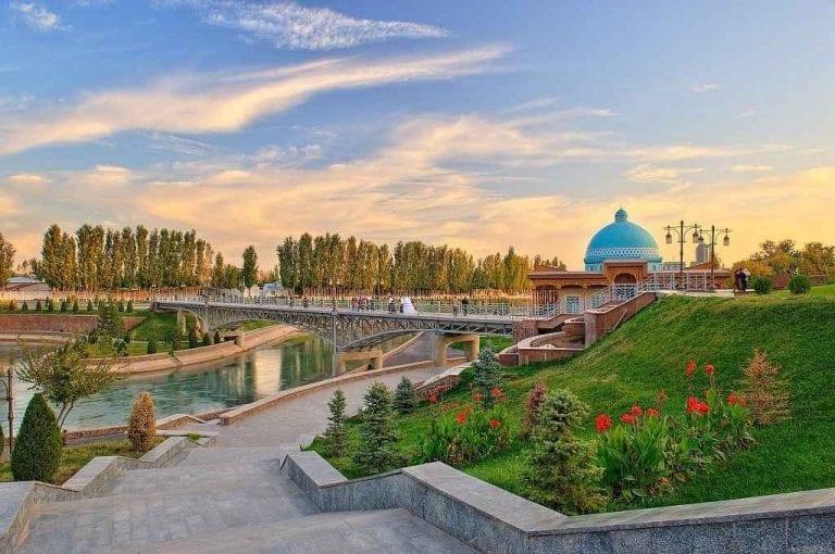 إليك..أهم أماكن السياحة في طشقند اوزبكستان..