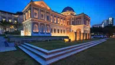 Photo of المتاحف في سنغافورة .. تعرف على أهم وأبرز المتاحف في سنغافورة..