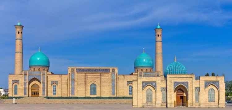 لا يفوتك زيارة هذه الأماكن عند السفر الى طشقند أوزباكستان...
