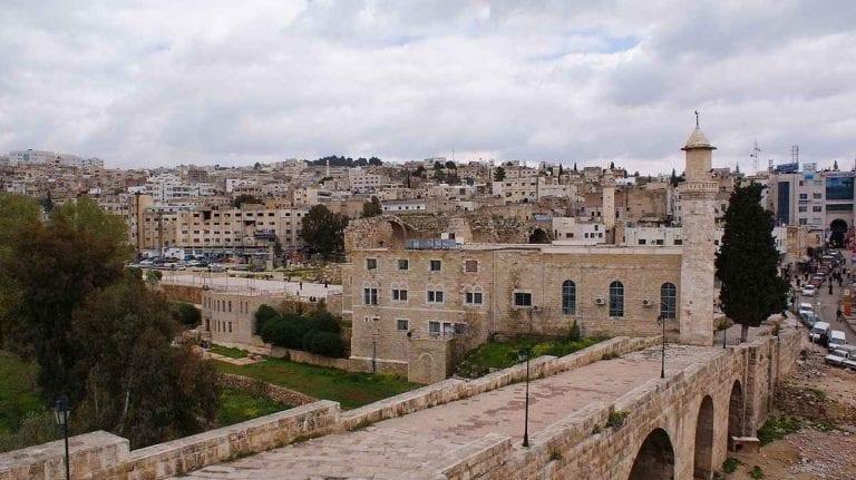 المسجد الحميدي.. السياحة في جرش Jerash