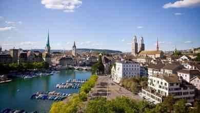 المتاحف في زيوريخ Zurich