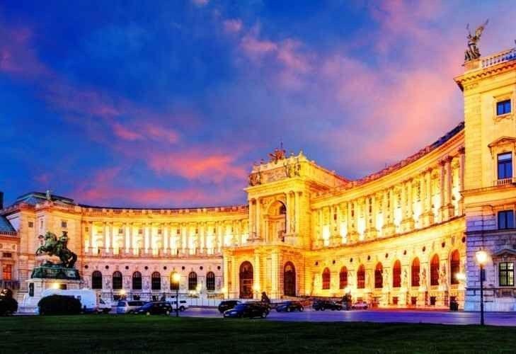 إليك.. أفضل برنامج سياحي في فيينا لمدة 7 أيام ...
