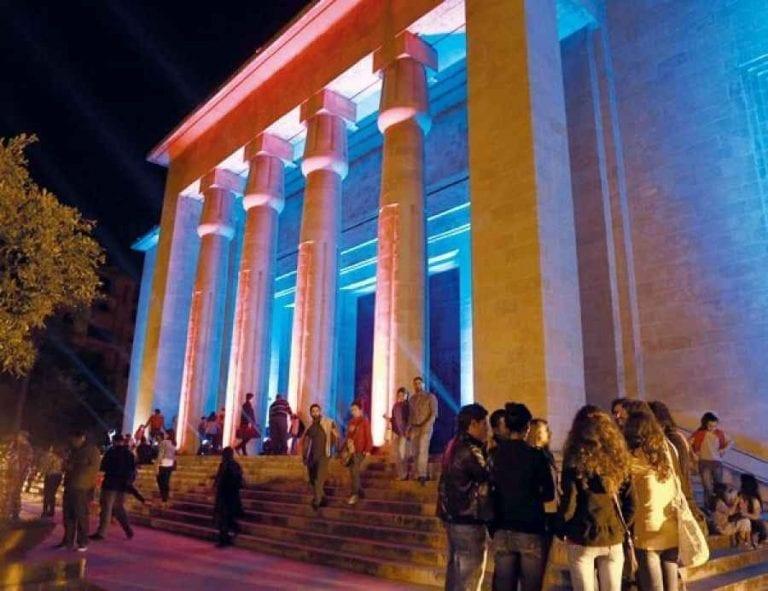 """"""" ليلة المتاحف """" أجمل الأحداث الثقافية و الترفيهية بلبنان .. لا يفوتك حضورها .."""