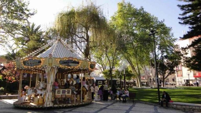 """حديقة """"بالميلا""""..أهم معالم السياحة في كاشكايش.."""