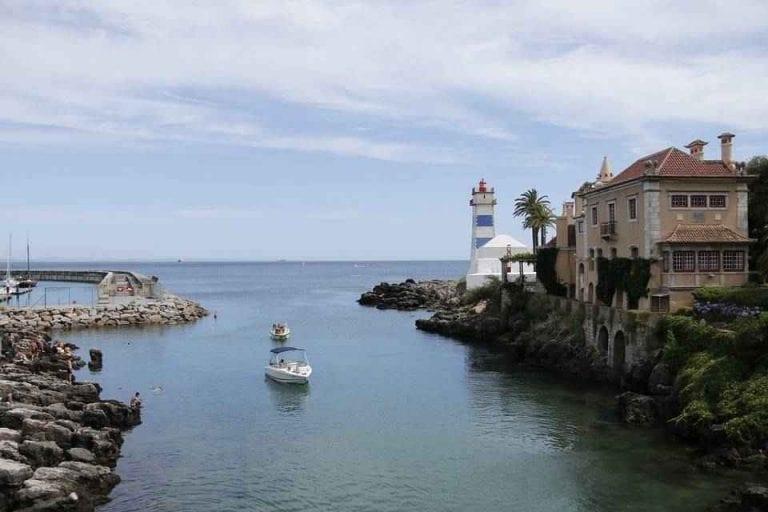"""متحف """"سانتا مارتا""""..واحدا من أهم معالم السياحة في كاشكايش البرتغال .."""