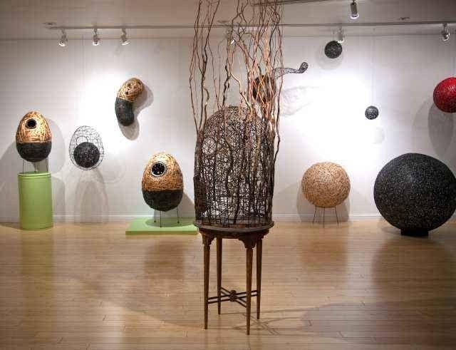 """"""" متحف الحرف والفنون الشعبية Craft and Folk Art Museum """" .."""