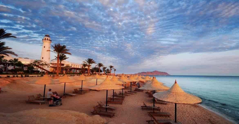 برنامج سياحي في شرم الشيخ