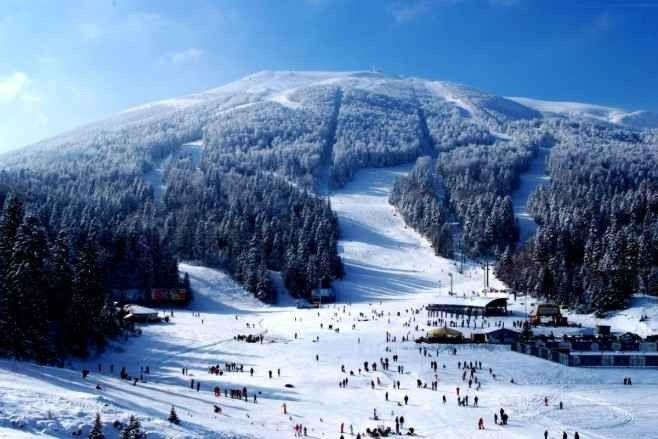 جبل بيلاشنيتسا..منتزهات في سراييفو Sarajevo