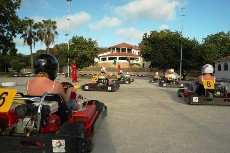 """""""مومباسا co-kart """"..واحدا من أهم اماكن السياحة فى مومباسا.."""