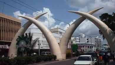 السياحة في مومباسا كينيا