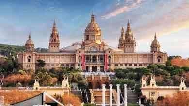 المتاحف في برشلونة