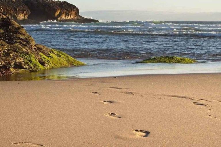 """""""الشواطىء""""..أجمل أماكن السياحة في كاشكايش البرتغال.."""