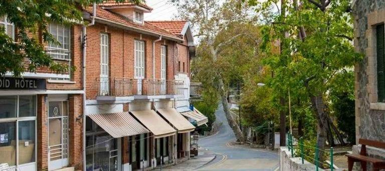 قرية بلاتريس