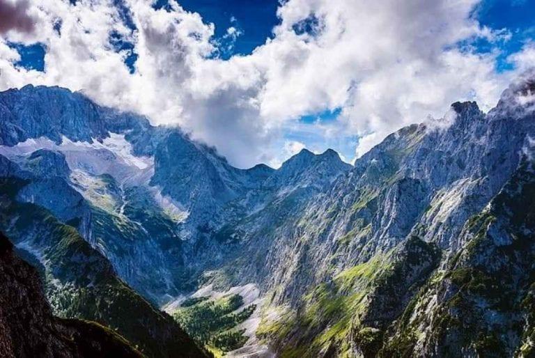 جبل زوجسبيتزي