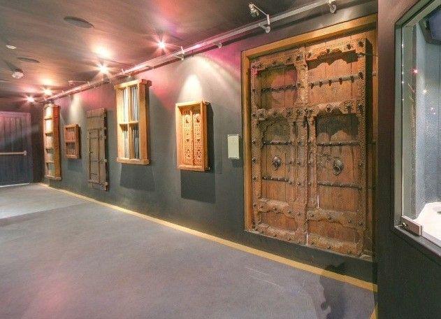 """"""" متحف الكويت الوطنى Kuwait National Museum """" .."""
