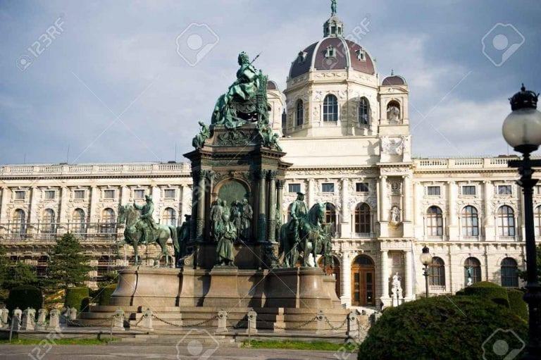 المتحف الفني في فيينا