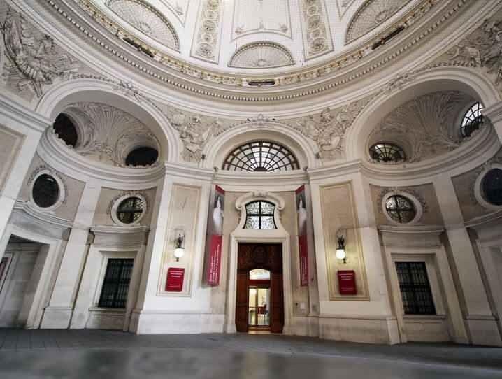 متحف سيسي في فيينا