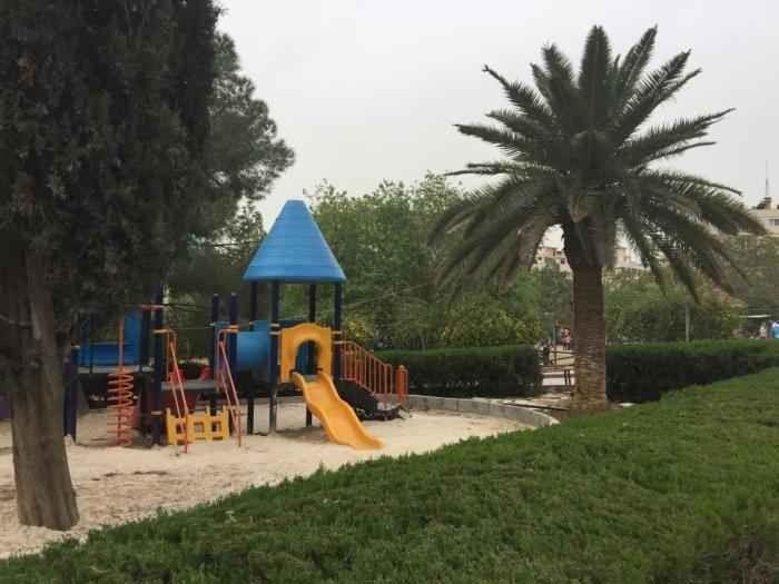 حديقة الأمير هاشم للطيور