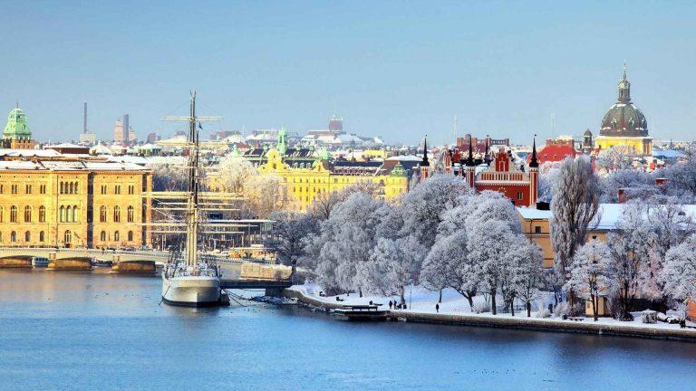 منتزهات في ستوكهولم .. مع متعة الطبيعة والفرح 2
