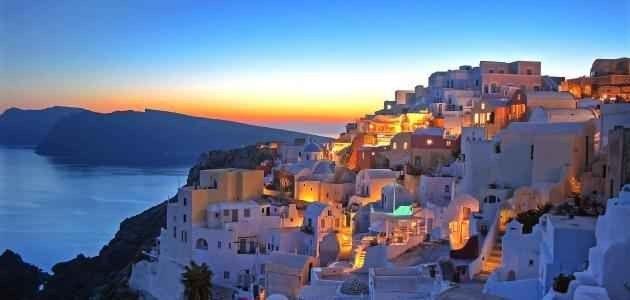 برنامج سياحي في اليونان لمدة 7 أيام 1
