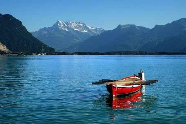 بحيرة جنيف