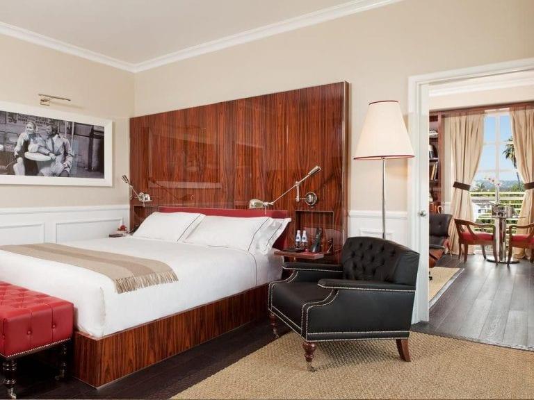 فندق مستر سي بيفرلي هيلز